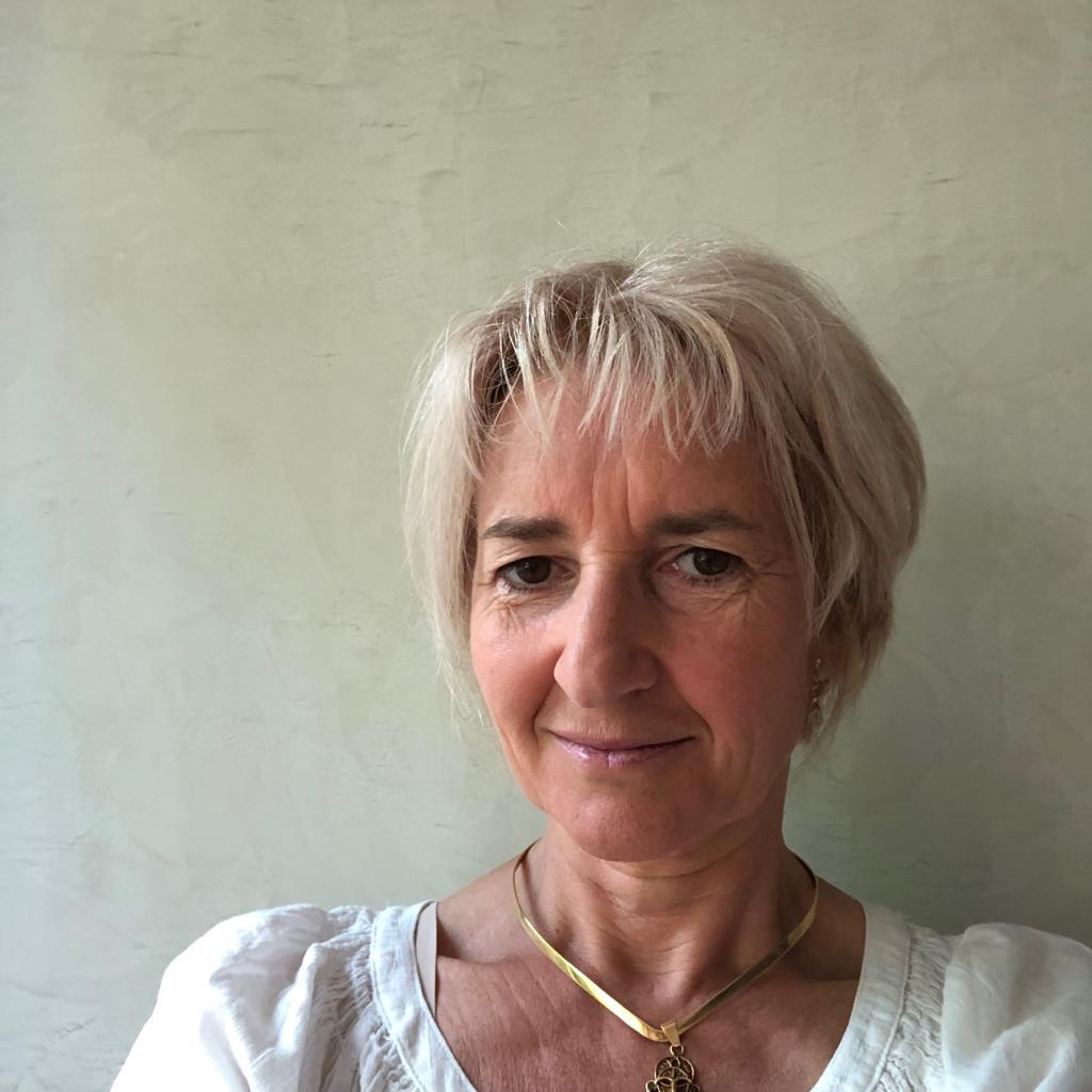 Sylvie Le Roux